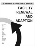Cover (Financial Planning Guidelines for Facility Renewal and Adaption)