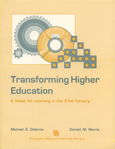Cover (Transforming Higher Education)