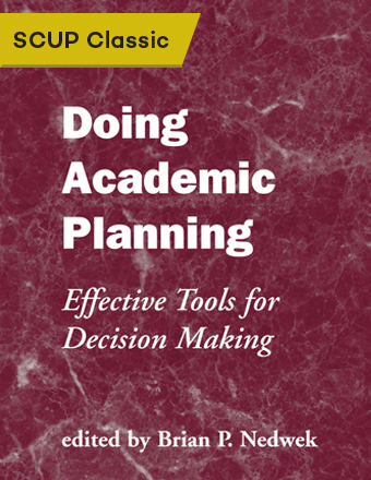 Cover (Doing Academic Planning)