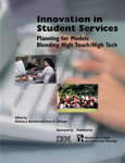 Cover (Innovation in Student Services)