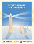 Cover (Transforming e-Knowledge)