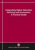 Cover (Integrating Higher Education Planning and Assessment)