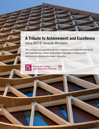 Cover (A Tribute to Achievement and Excellence)