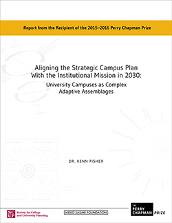 Cover (Aligning the Strategic Campus Plan With the Institutional Mission in 2030)