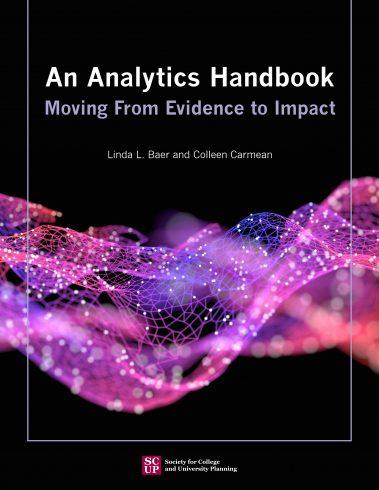 Cover (An Analytics Handbook)