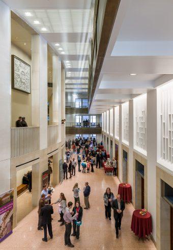 University of Minnesota image - @Paul Crosby