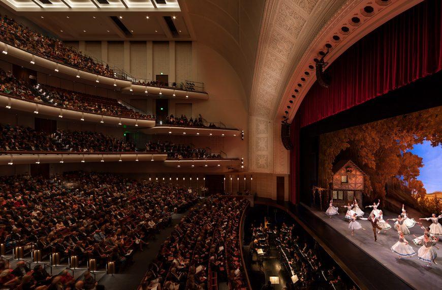 University of Minnesota - Northrop Auditorium Revitalization