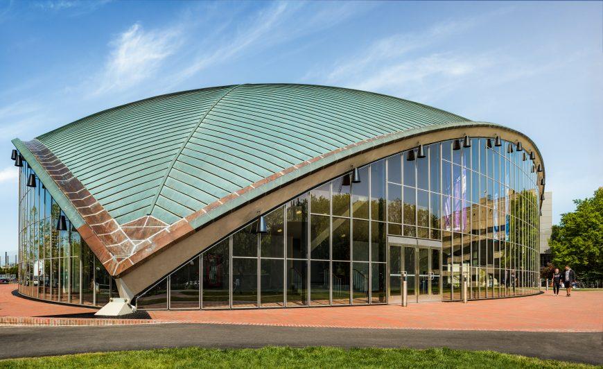Massachusetts Institute of Technology - MIT Chapel and Kresge Auditorium Modernization
