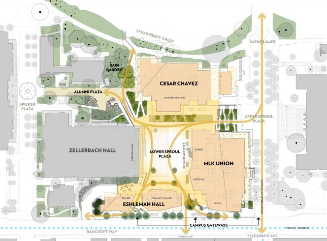 University of California, Berkeley image -