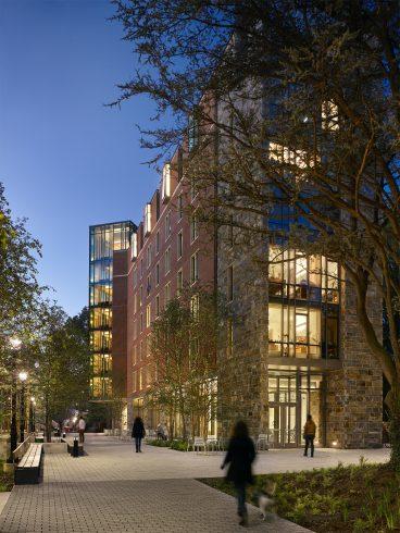 Georgetown University image -