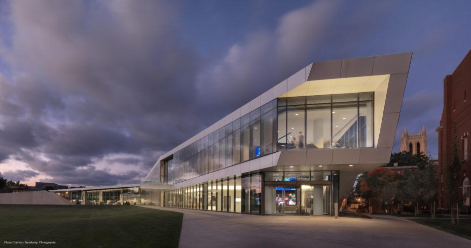 Case Western Reserve University image - Steinkamp Photography