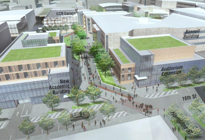 Community College of Philadelphia image -