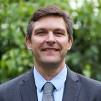 Christopher Morett