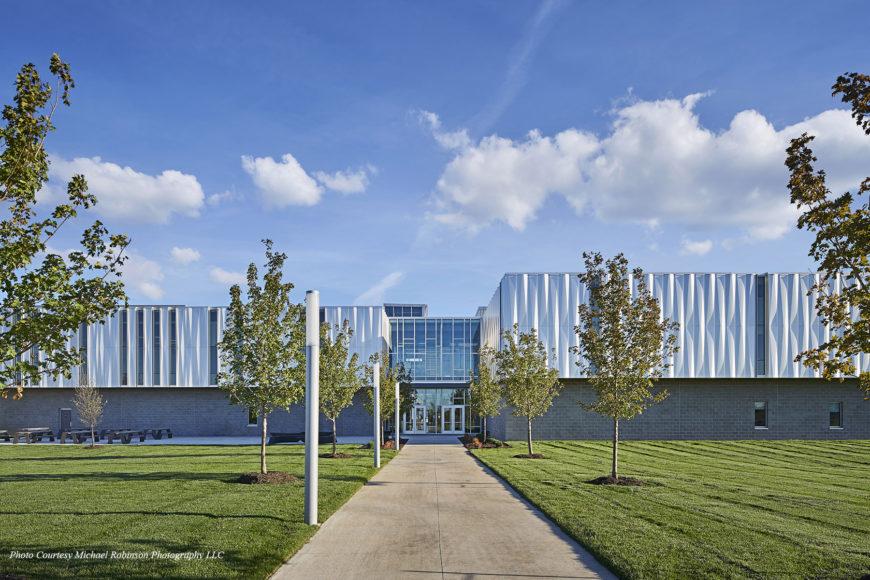 Lee's Summit R-7 School District, University of Central Missouri - Missouri Innovation Campus