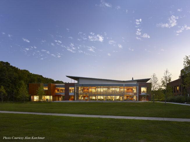 Virginia Wesleyan University image - Alan Karchmer
