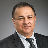 Kambiz Khalili