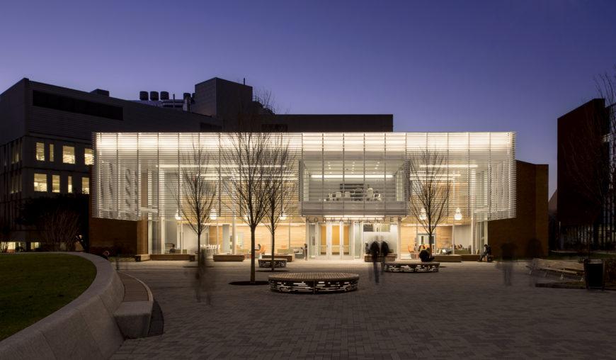 Drexel University - Korman Center