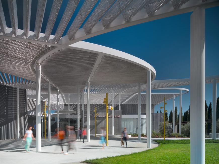 University of California, Davis - Manetti Shrem Museum of Art