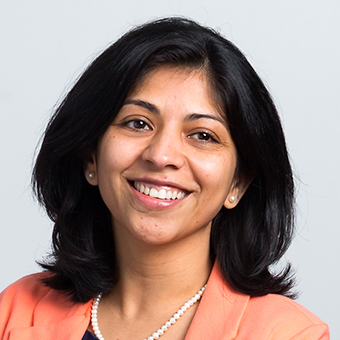 Megha Sinha 2020