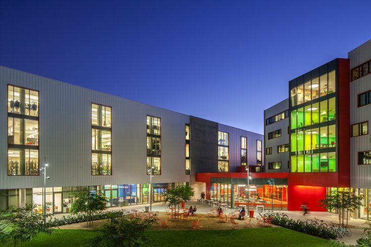 Otis College of Art and Design image -