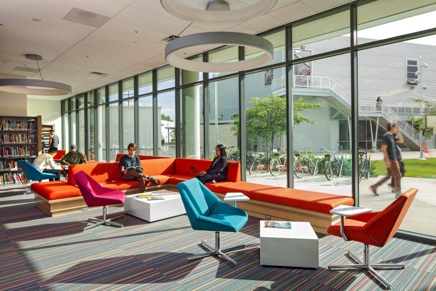 Otis College of Art and Design - Campus Expansion