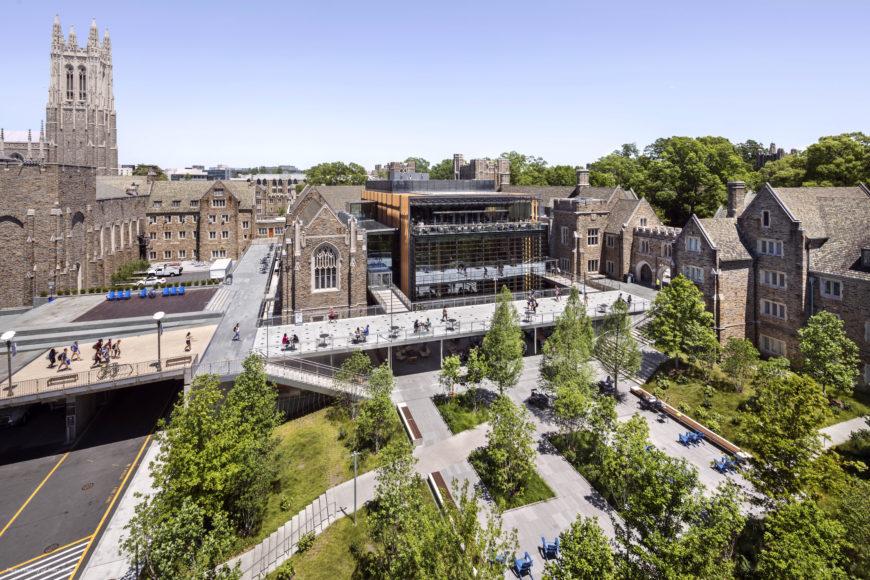 Duke University - West Campus Precinct for