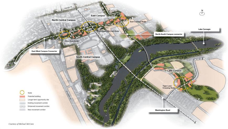 Princeton University - Campus Plan