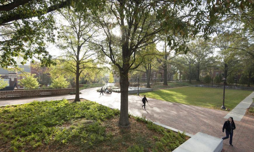 Georgia Institute of Technology - Harrison Square