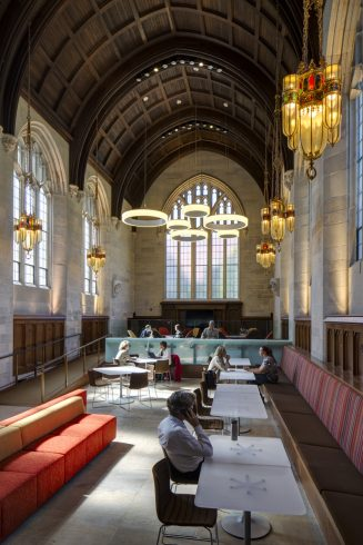 University of Chicago image -