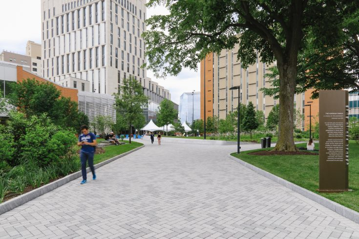 Drexel University image - Photo by Sahar Coston-Hardy