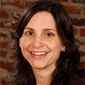 Elizabeth Foster