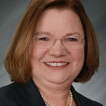 Linda Schoomaker - SCUP Council