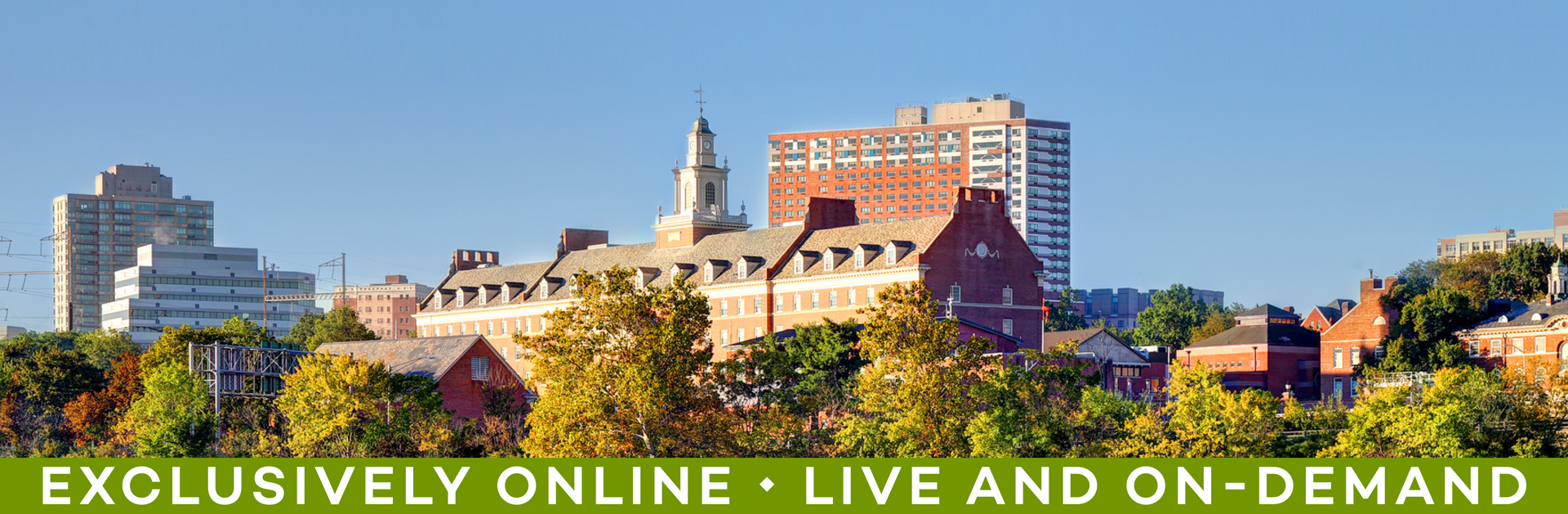 SCUP 2020 Mid-Atlantic Conference - Exclusively Online
