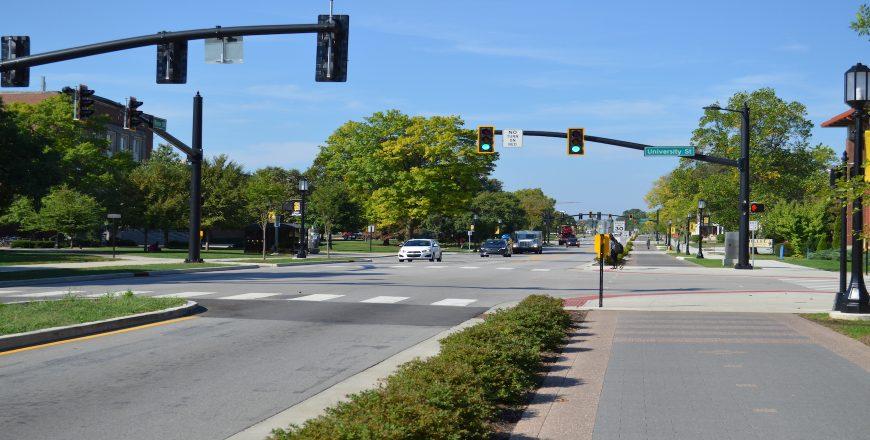 Purdue University - State Street Redevelopment Project