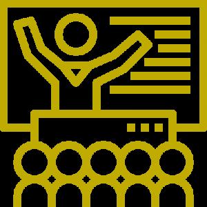 Annual Conference Icon
