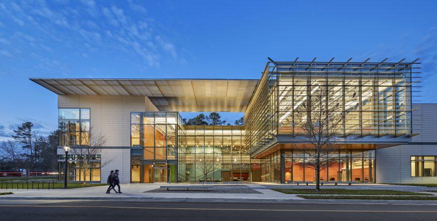 Duke University - Rubenstein Arts Center