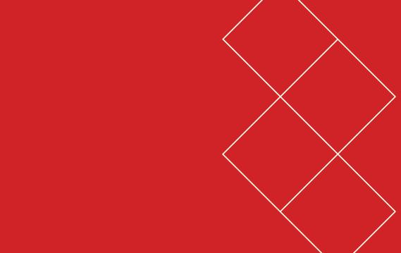 Red Plain Box
