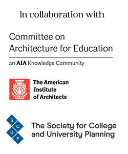 Cover (Campus Planning and Design)