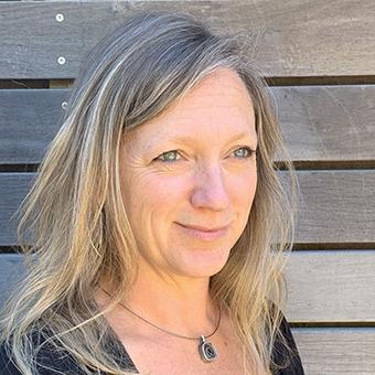 Kristine Kenney