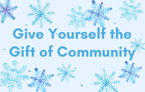 SCUP Membership - Gift of Community