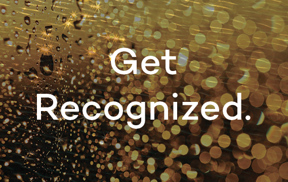 Get Recognized. SCUP Awards.