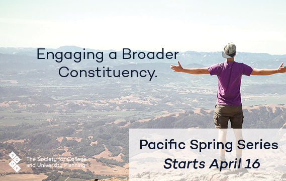 SCUP Pacific Spring Series - Starts April 16