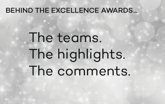 SCUP Excellence Awards