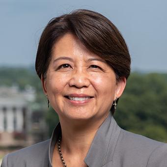 Adriene I. Lim Headshot