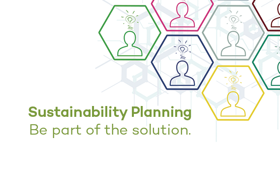 Sustainability Planning in Higher Ed with SCUP tools